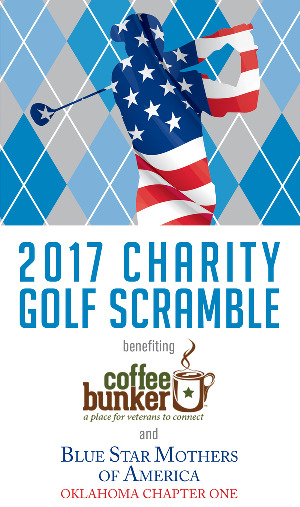Eagle Gift Charity Golf Sclamble - Monday, August 27, 2017